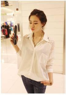 Female shirt 20150802
