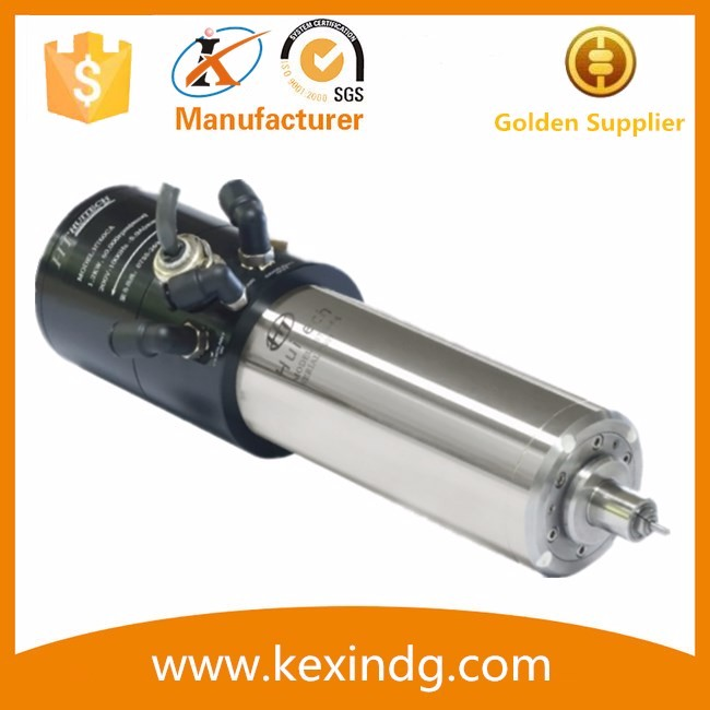 PCb drilling machine spindle