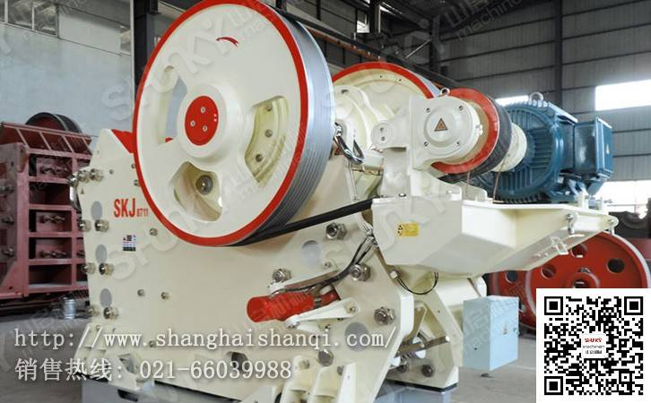 VSI-1145 Sand Making Machine