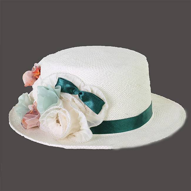 Fashion Summer Strew Hat Leisure Sun Hats for Ladies