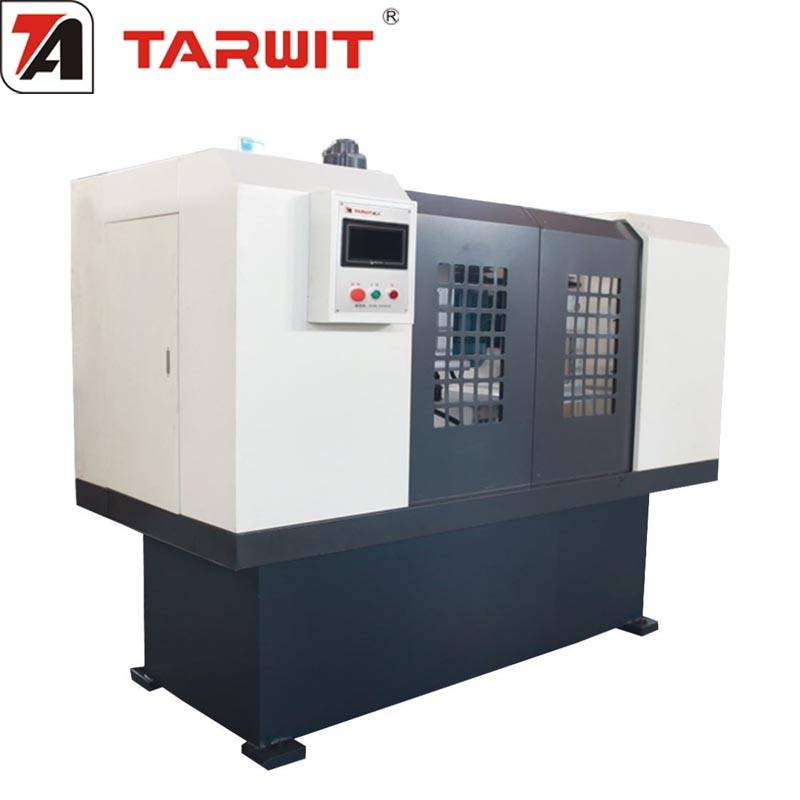 QK5413*18CNC drill and tapping machine Made in China
