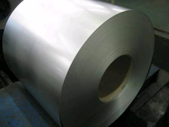 Galvalume Steel Coil/GL Coil/ Alu Zinc Steel Coil From CJC STEEL