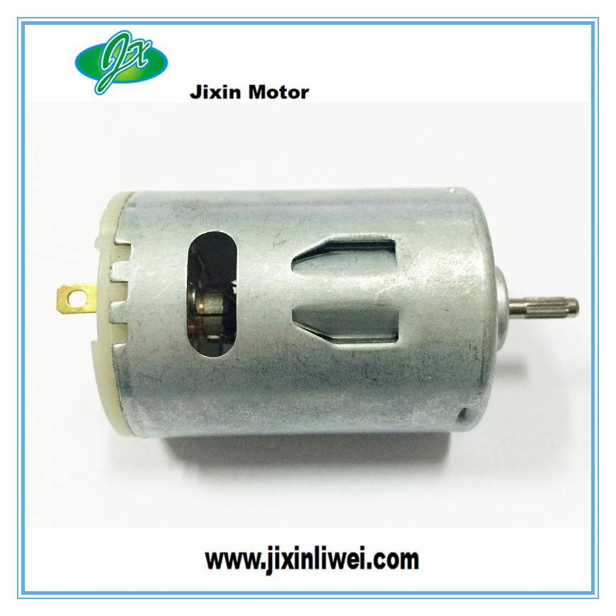 R540 Small Engine Low Noise Electric Motor