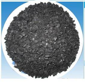 Apricot Shell Gold Activated Carbon