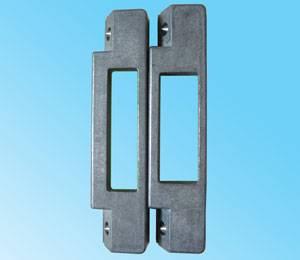 Aluminium die casting window lock