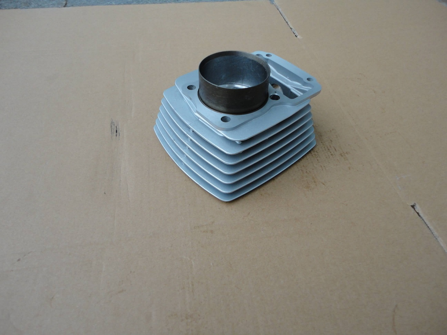 CG150 set of cylinder