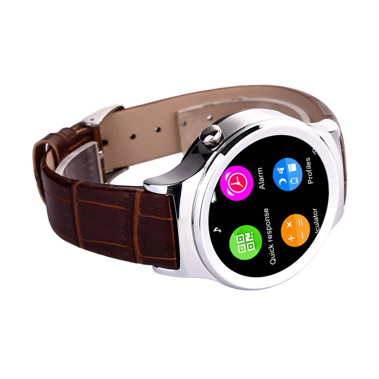 Bluetooth smart watch phone, hot selling hand wear