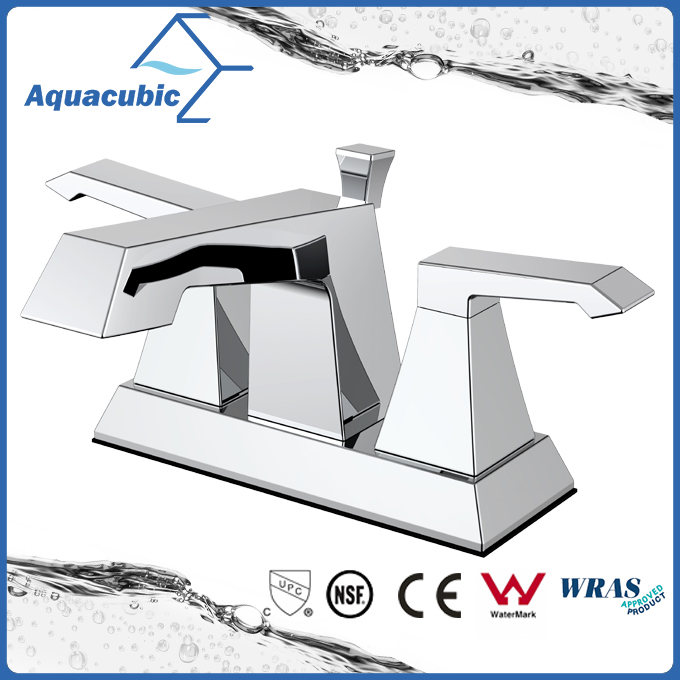 Newly 4 inch washbasin faucet for the bathroom (AF8121-6)