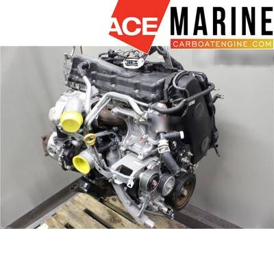 TOYOTA DYNA 150 engine - 1KD-FTV 2292717 - build 2013 Used Car Engine