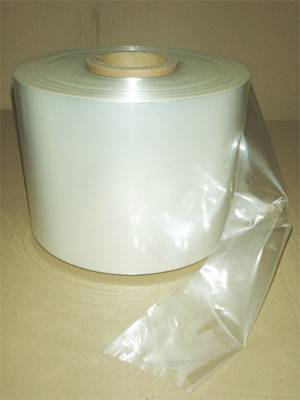 Multi Layers Custom Printing Pof Shrink Film For Food Packaging