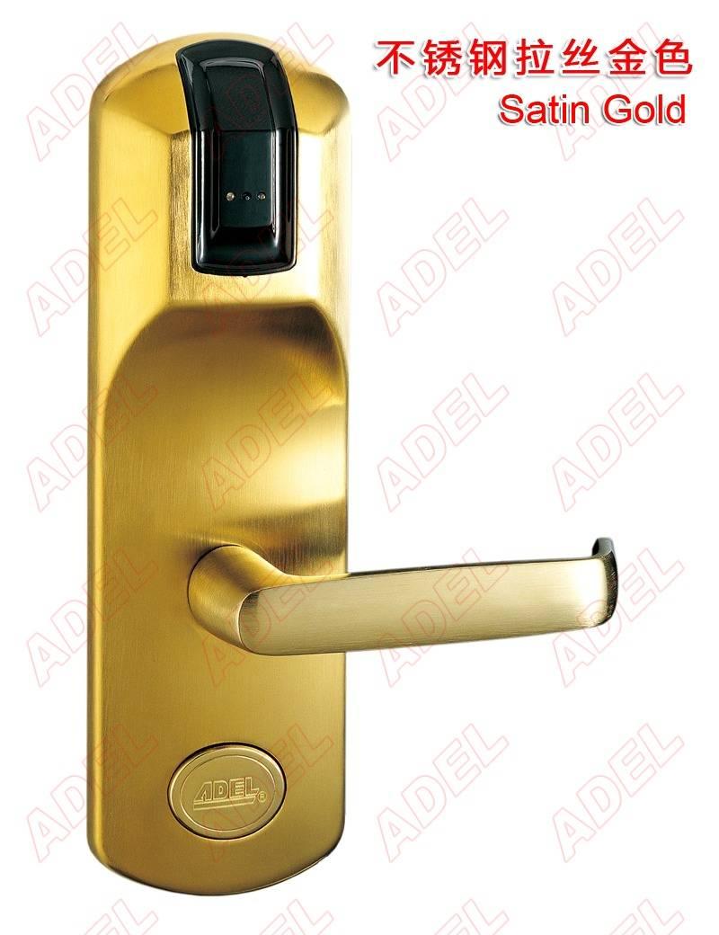 Adel 6000 Mifare Card Hotel Lock