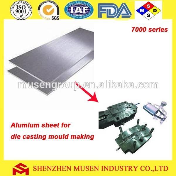 aluminum sheet plates price per kg 1xxx 2xxx 3xxx 5xxx 6xxx 7xxx  8xxx