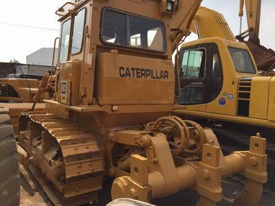 Used Caterpillar D6D Bulldozer, Used Dozer Cat D6D