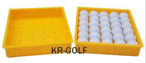 Golf Balls Plastic tray