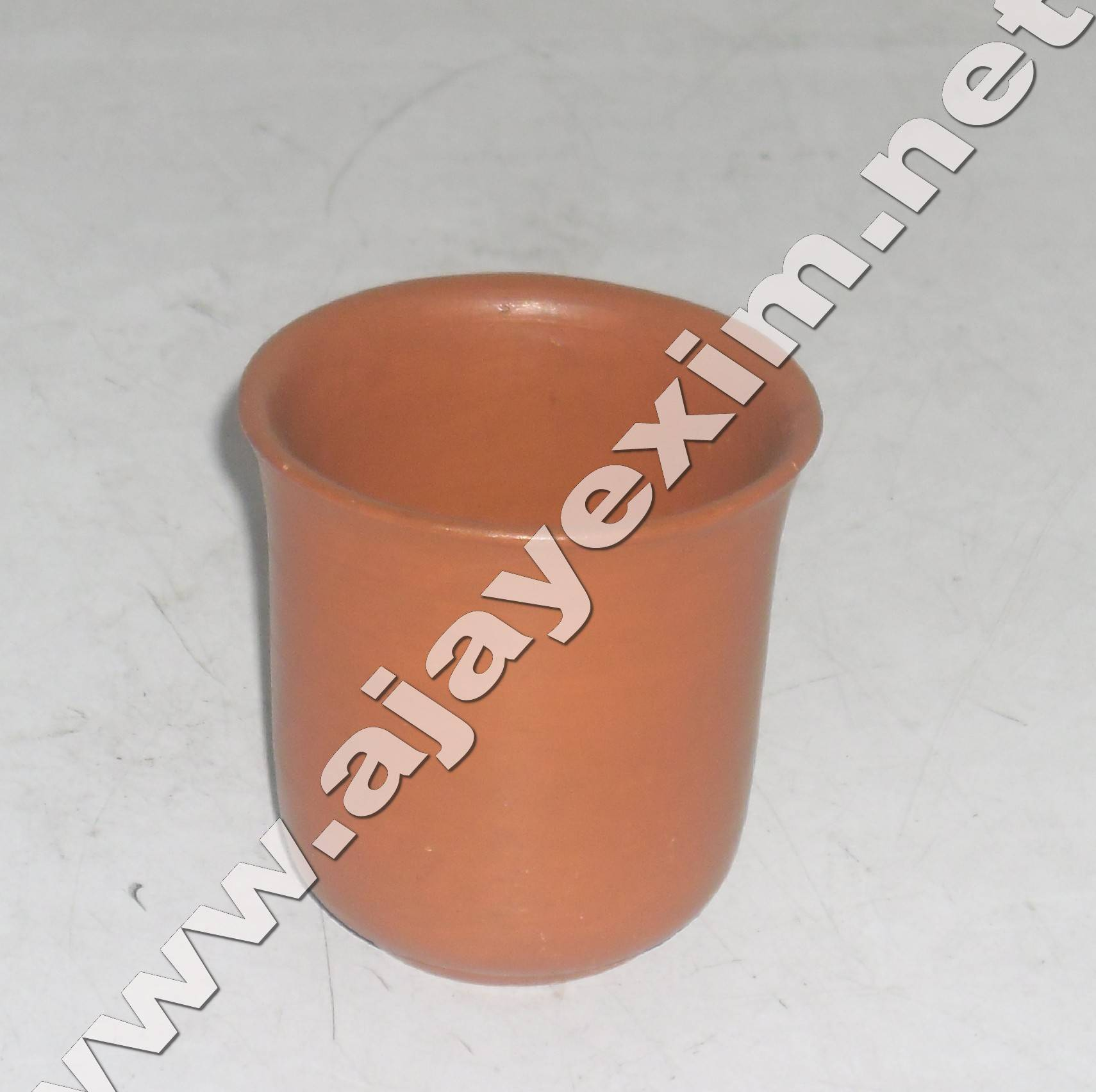 Clay Water Cup