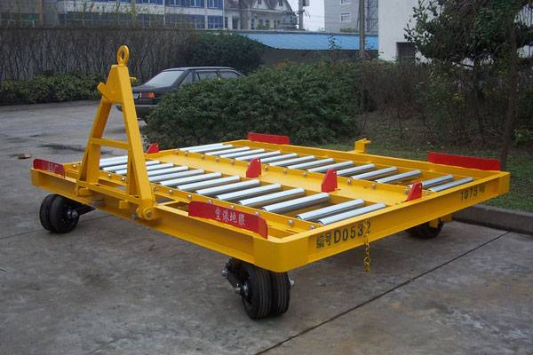pallet/container dolly