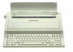 Optima 529,523,Typewriter Arabic English  without display