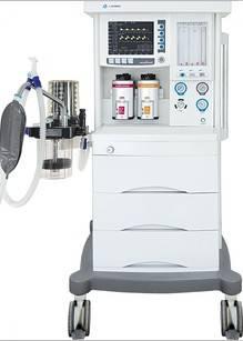 LJM9800 anesthesia machine
