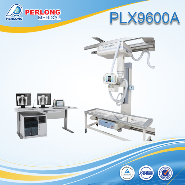X-Ray DR system PLX9600A win UN tender