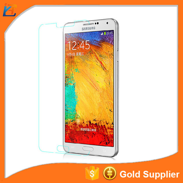 Inbase screen guard aegis tempered glass screen protector for samsung note3