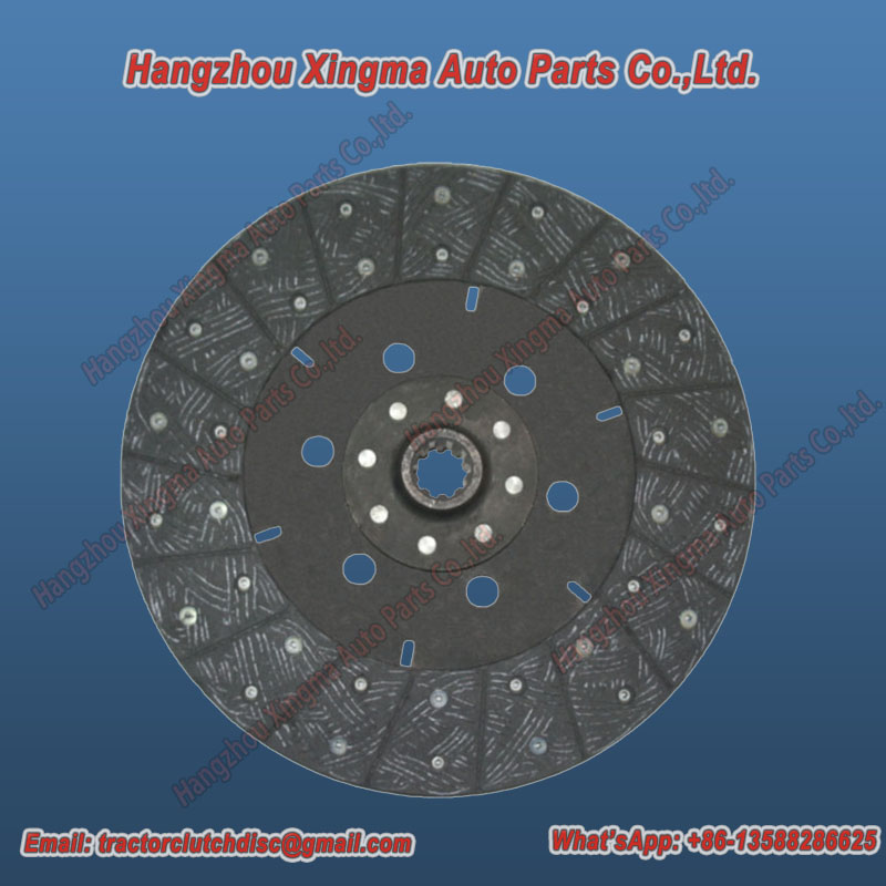 13 inch clutch plate from china for YTO agricultural tractor