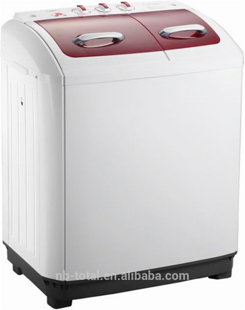 fully-automatic stirring type washing machine