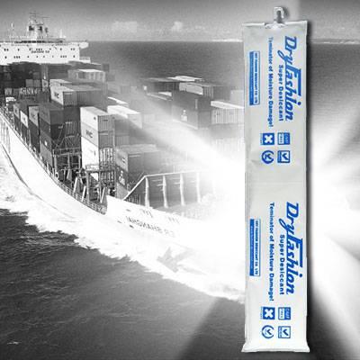 Super Container Desiccants (cargo dry)DF-1000g