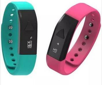 I5 Smart Bracelet Bluetooth Activity Wristband Intelligent Sports Waterproof Watch Step Gauge Sleep