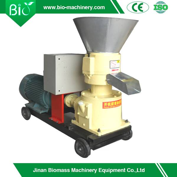 factory direct sale pig feed pellet mill