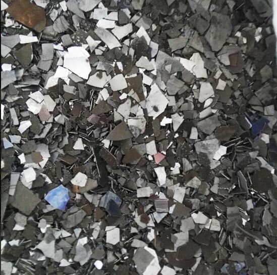 Electrolytic Manganese Metal Flake