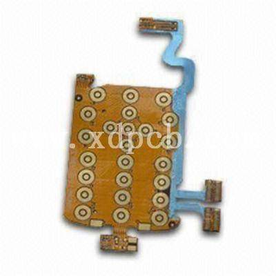 Flexible PCB For Digital Products
