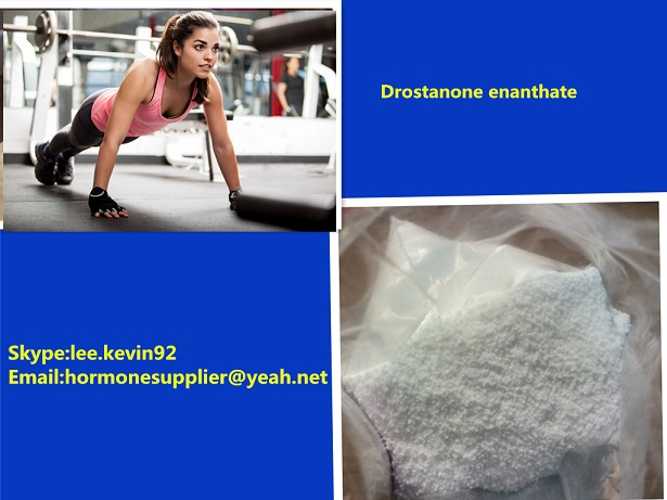 Cutting Cycle Steriods Drostanolone Enanthate Prohormone Steroids Hormones Masteron Enanthate