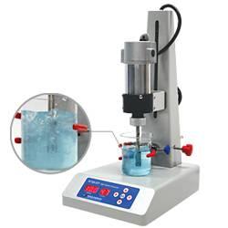 Lab Homogenize KT20-DT