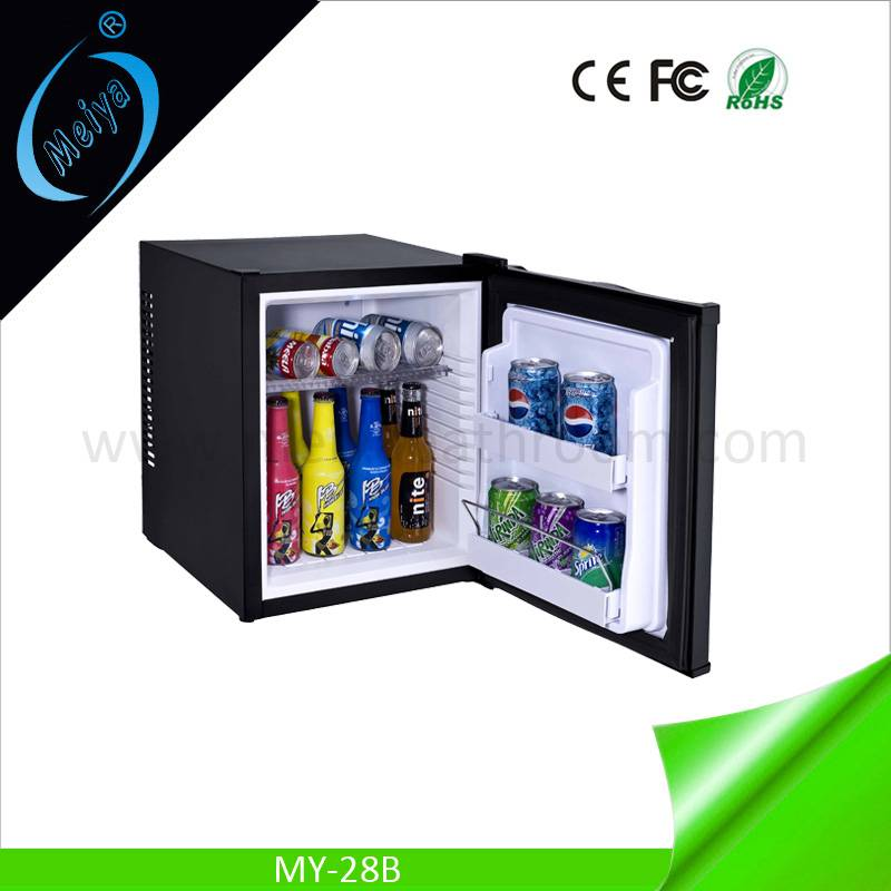 28L absorption single door hotel minibar