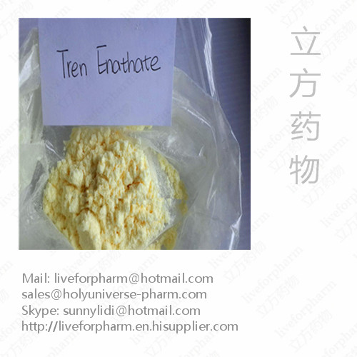99% Purity Trenbolone Enanthat/CAS10161-34-9/Steroides Powder
