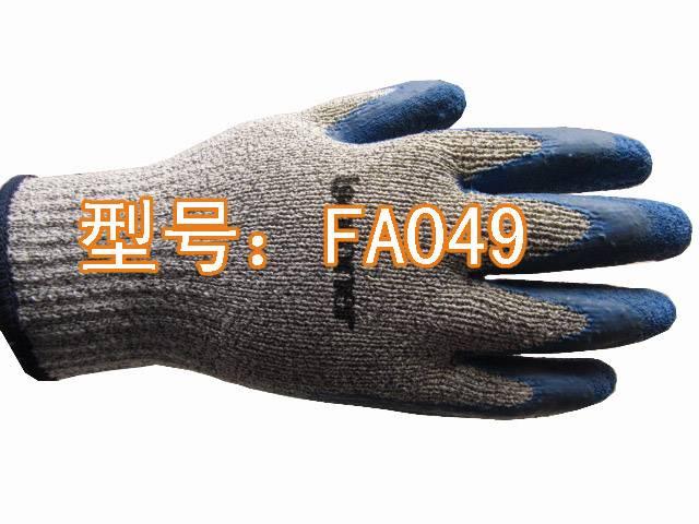 PU Cut Resistant Gloves