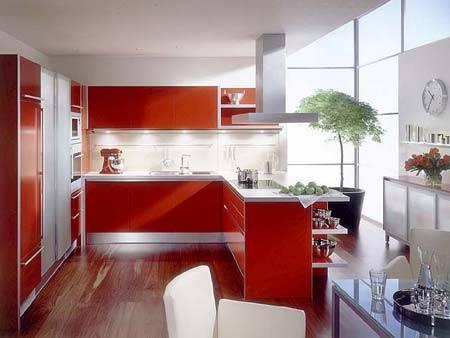 kitchen cabinet (E1 standard)