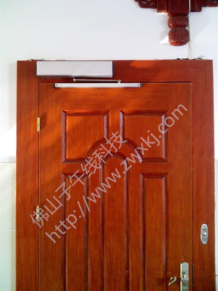 LEY2008MB Automatic swing gate door opener/door closer