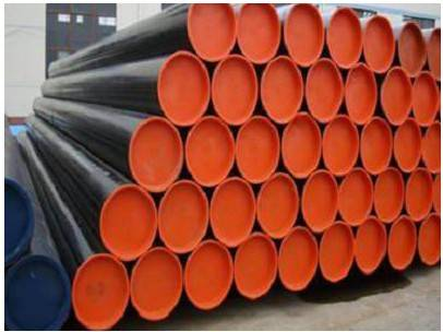 API line steel pipe