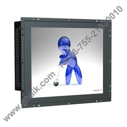 6.5 - 22 Inch LCD Industrial Panel PC B Series