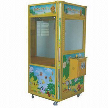 toy crane machine