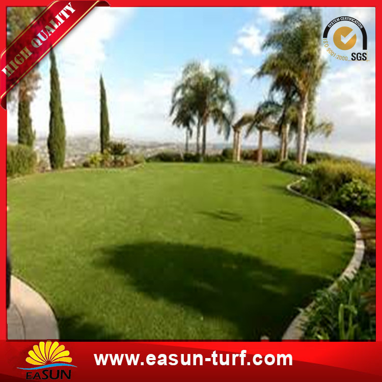 artificial grass carpet synthetic turf garden decorative artificial lawn-Donut