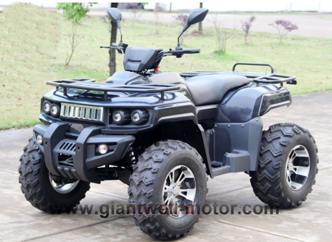 GW 3000W ElECTRIC ATV