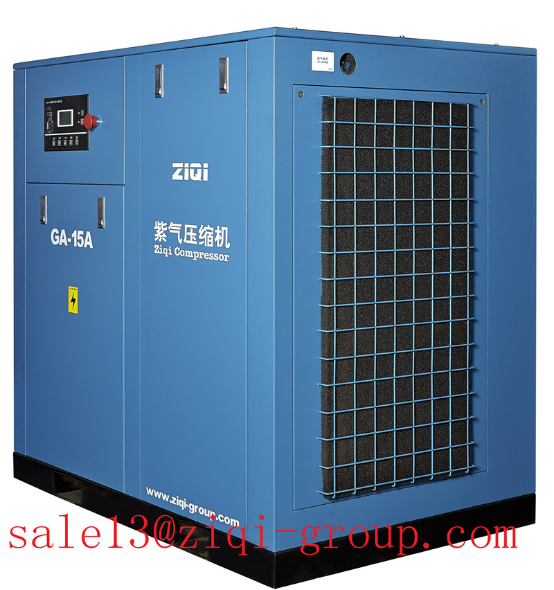 Electric Power Industrial screw air Compressor 3.7KW 5.5KW 7.5KW 11KW 15KW 18.5KW 22KW 30KW 37KW 45