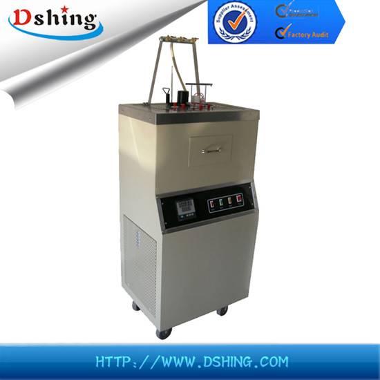 DSHD-0615 Asphalt Wax Content Tester