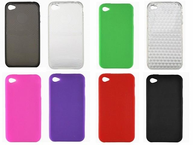 iphone4g case(paypal accept)