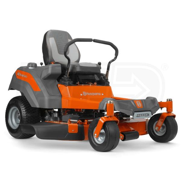 "Husqvarna Z248F (48"") 26HP Kohler Zero Turn Lawn Mower"