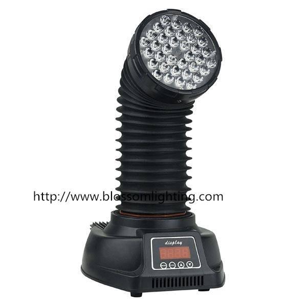 36*3W led Zoom Cobra Wash Light BS-1011