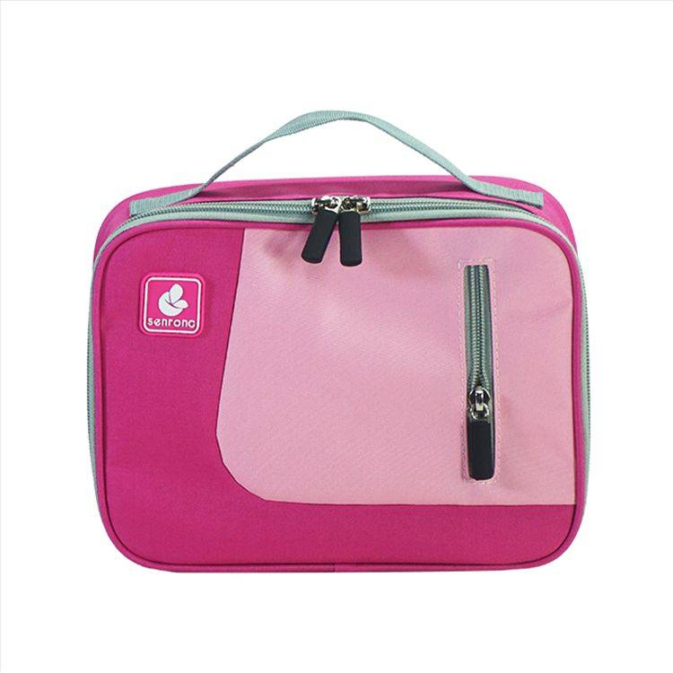 Custom Small Thermal Lunch Tote SC016P