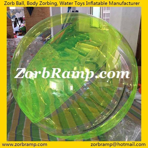 Water Walker, Walking Ball, Water Ball, Water Zorb, Waterball